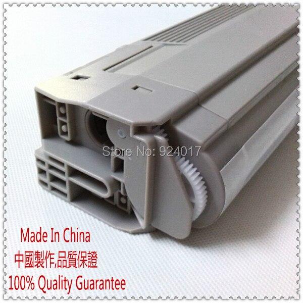 For Okidata Color Toner Reset C9650dn C9650hdn C9650hdtn C9650n Printer,For Oki 42918913 42918914 42918915 42918916 Toner,4PCS powder for oki data 700 for okidata b 730 dn for oki b 720 dn for oki data 710 compatible transfer belt powder free shipping
