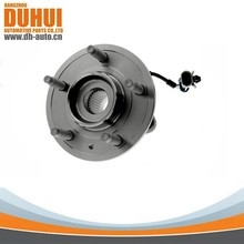 Front Wheel Hub Bearing for Chevrolet Equinox Saturn Vue Pontiac Torrent OEM 513276 19206599 HA590262