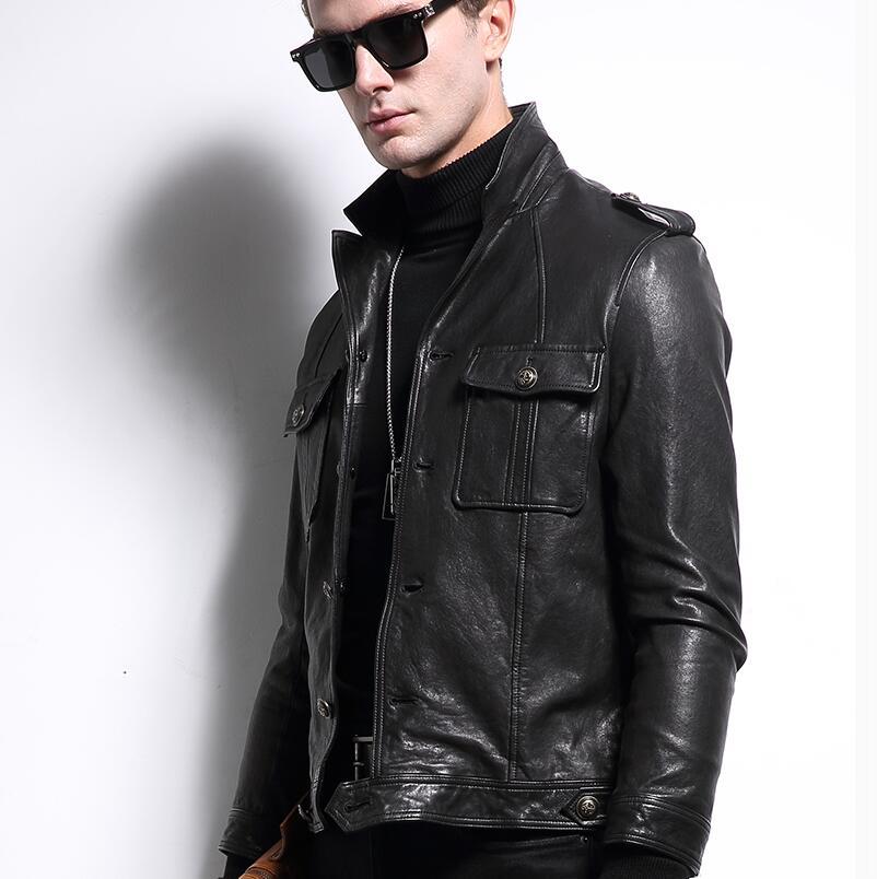 Heißer verkauf top qualität design männer jacke JH0014-in Parkas aus Herrenbekleidung bei  Gruppe 3