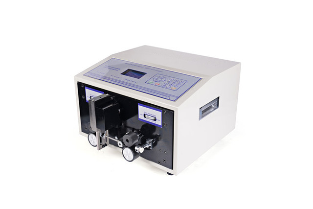 SWT508C II automatic wire stripping machine fast speed wire ...