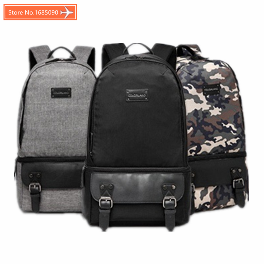 Colorland Diaper Bag Backpack Baby Bags For Mom Multifunctional Diaper Backpack Nappy Bags Baby Bottle Insulated Bag BP126