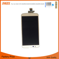 5.3 For LG K10 LTE K420N K430 K430DS K420N K420 LCD Display with Touch Screen Digitizer Assembly With Free Tools 10pcs/lot