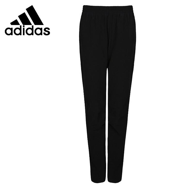 Original New Arrival 2018 Adidas TKO PANTS W Women's Pants Sportswear original new arrival adidas polyester breathable men s leisure pants sportswear