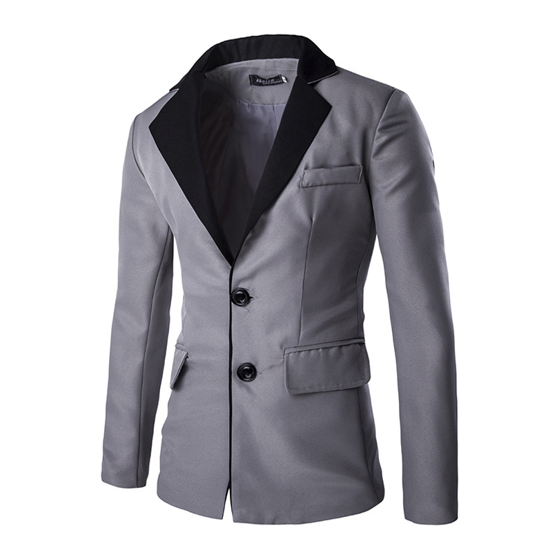 Online Get Cheap Mens Black Dress Jacket -Aliexpress.com | Alibaba ...