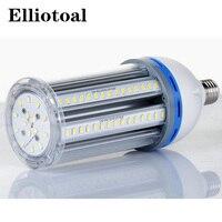 IP44 E40 E27 E39 уличный свет люменов 27 Вт 36 Вт 45 Вт 54 Вт 80 Вт 100 вт 120 Вт lampadaire уличный свет люменов лампы