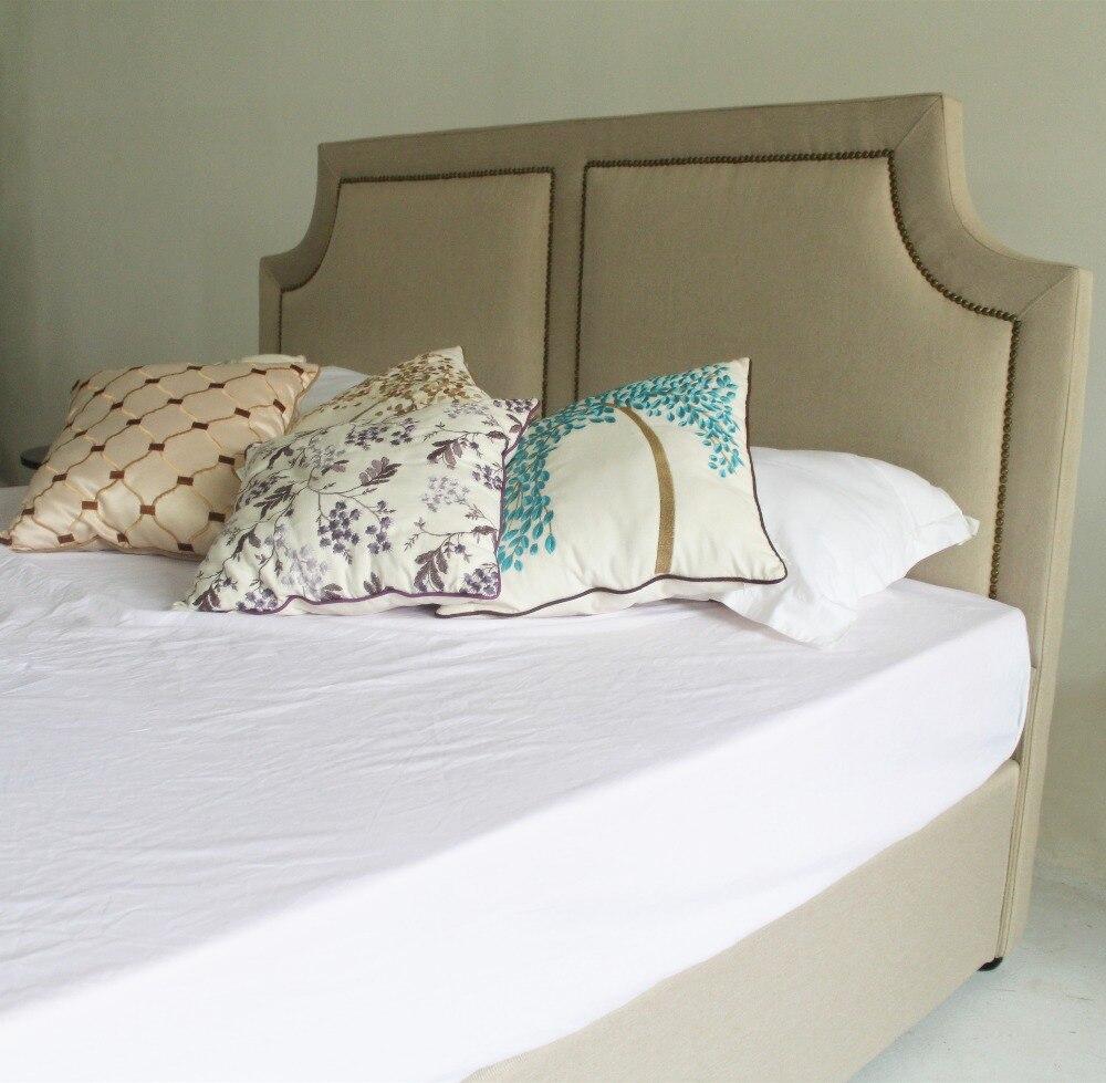 Moderno muebles para el hogar de diseño últimas blanco marcos de la ...