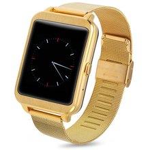 Neueste i95 android 4.3 bluetooth 4,0 smart watch mit wifi ip65 smartwatch unterstützung pulsmesser wettervorhersage video