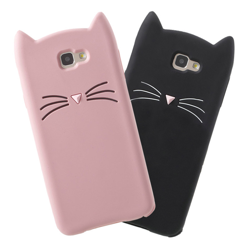 № Big promotion for cat samsung note 3 case 3d and get free shipping