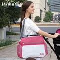 Multifunctional Bolsa Maternidade Baby Diaper Bag Baby Nappies Mummy Maternity Handbag Shoulder Bag Messenger Bags V-0683