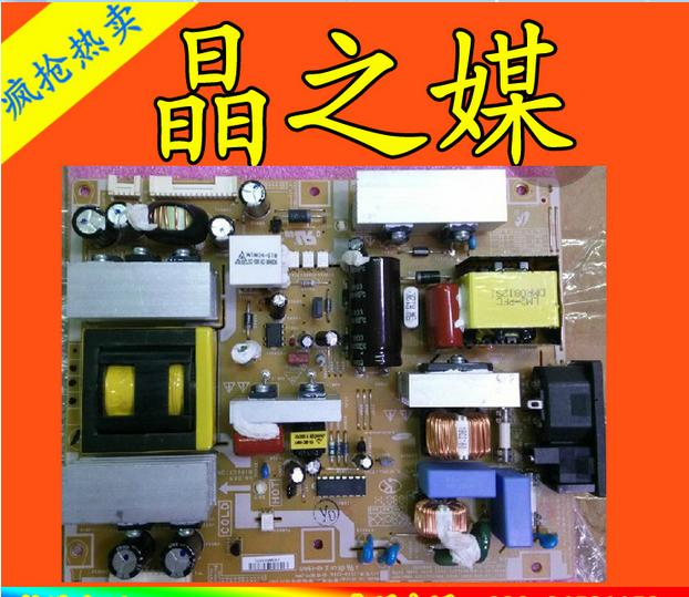 Original Pslf131501 Power Supply Connect With Oard Bn44-00181a Bn44-00181b Video
