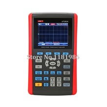 UNI-T UT283A UT-283A Single Phase Power Quality Analyzer True RMS USB Interface
