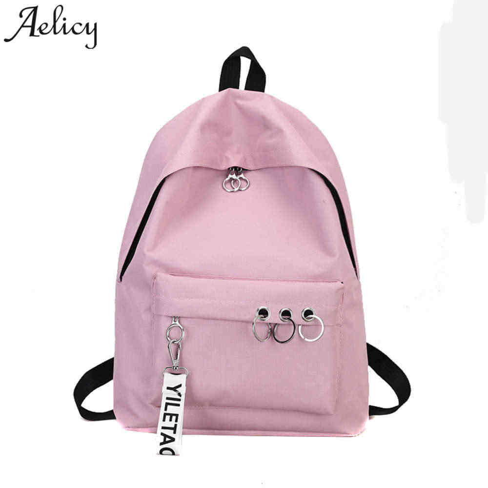 15bfc5ace9a ... Aelicy Laptop Backpack Men bagpack Man s Travel Schoolbag Male Men  Large Capacity Rucksack Shoulder School Mochila ...
