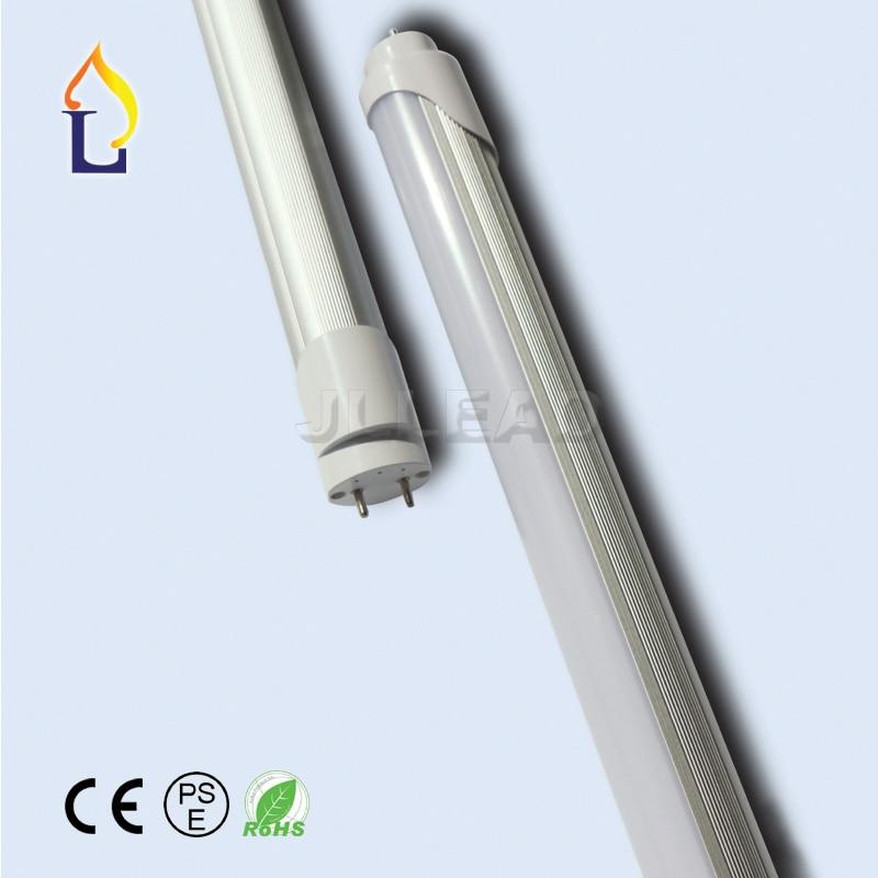 50 Pack LED T8 Tube Light 24W 48W 4ft 8ft High Brightness