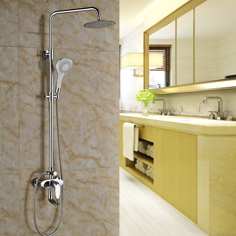 Best Quality Cheapest Price Shower Faucet For Bathroom