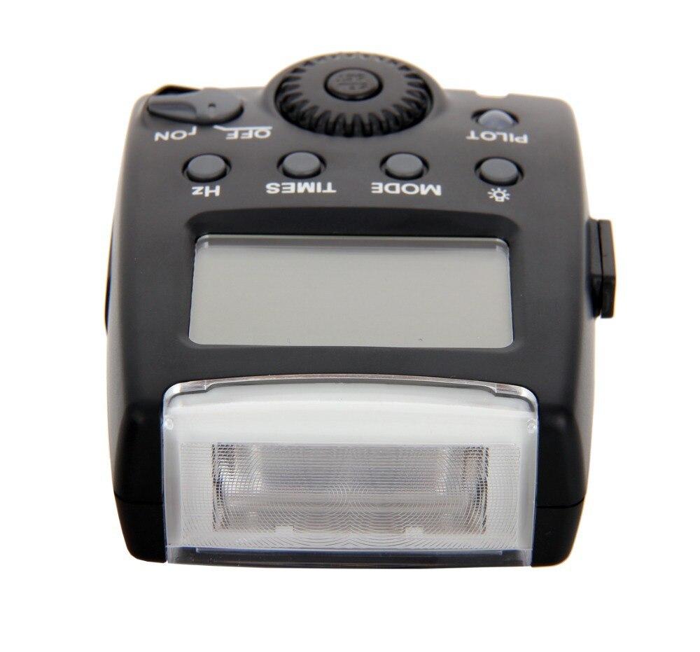 Meike Mini MK 300 je-TTL Speedlite Flash Light pour Nikon D5100 D3100 D7000 D5200 D7100 D600 D3000 D800 D90 D80 D60 D300s D200