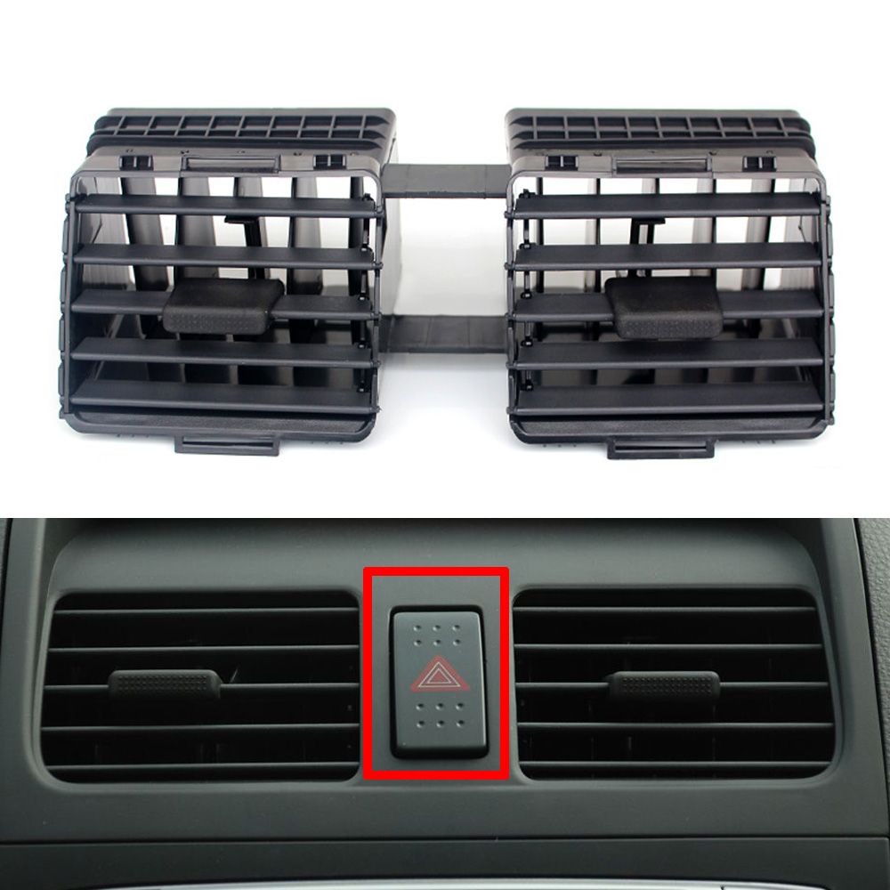 Center Console Air Conditioning Outlet Air Condition Vent Frame For Suzuki SX4 2007 2008 2009 2010 73610 56K00