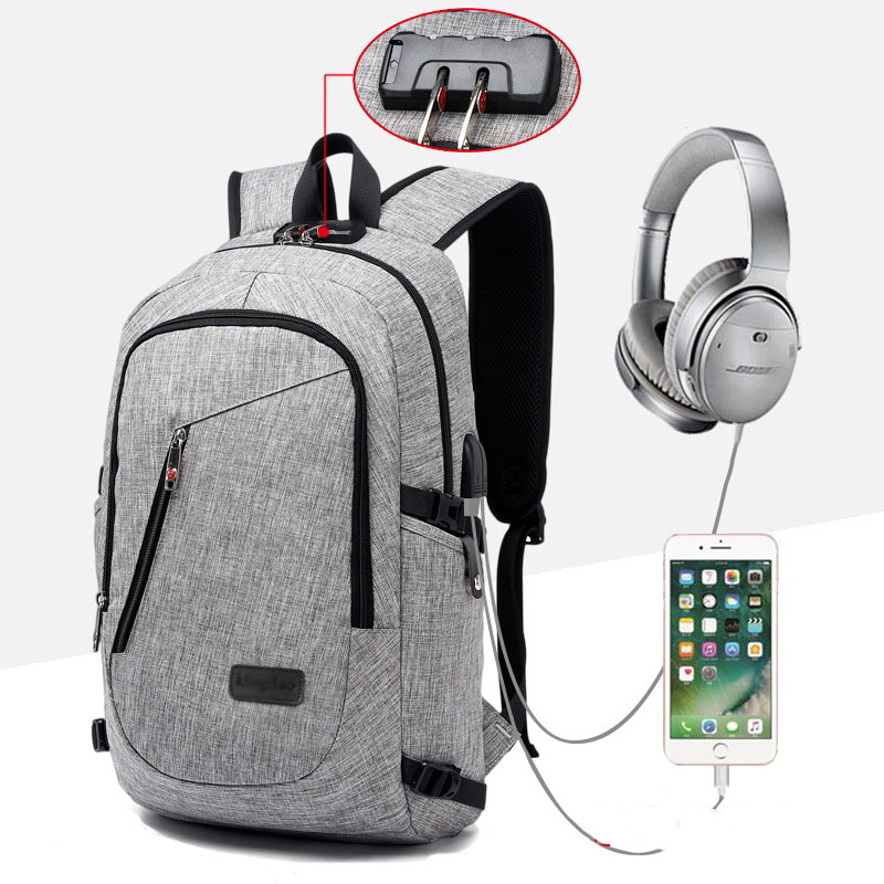 Nieuwste Externe USB Telefoon Opladen Lisen om Muziek Interface - Notebook accessoires - Foto 1