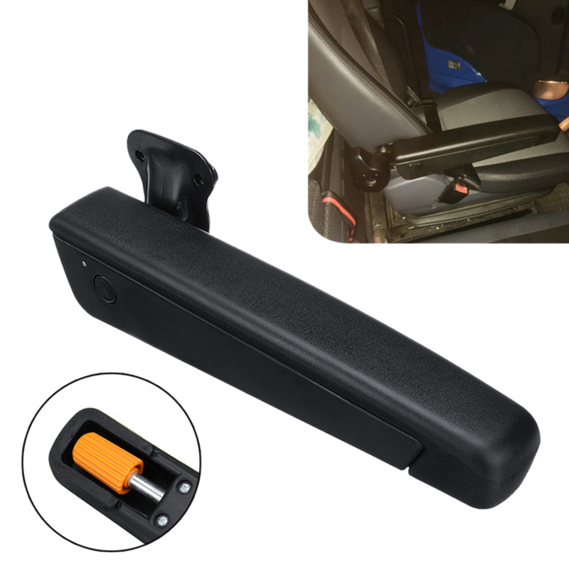 Car Universal Adjustable Car Seat Armrest For Rv Motorhome Truck Auto Parts