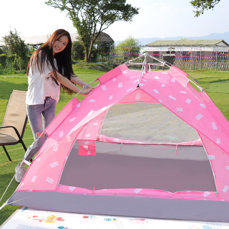 Kids Outdoor Playing Tent Boys S
