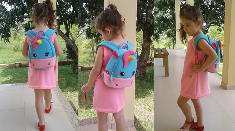 toddler backpack school bag