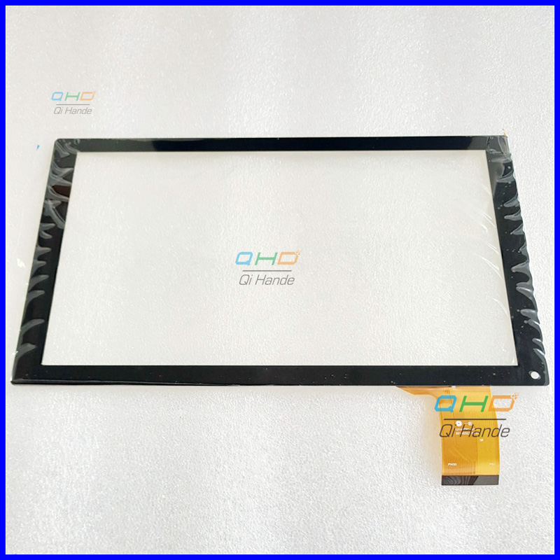 New For 10.1'' Selecline MID11Q9L 871374 Tablet Computer Touch Screen Capacitance Panel Handwriting Digitizer Sensor Replacement