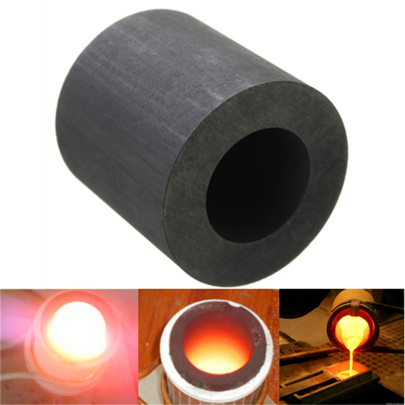 25 x 25mm 2Oz Graphite Crucible Mini Cup Propane Furnace Torch Melting Gold Silver Copper Bulk density More than 1.78 g/cm3 1kilos 35 2oz saw palmetto extract 25