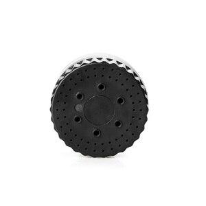Image 4 - ABS + silicone main lavage salle de bains évier économie deau robinet outils de cuisine pour robinets Extender rotatif filtre à eau réglable economiseur deau douchette cuisine evier mitigeur lavabo salle de bain