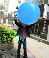 [ Fly Eagle ] wholesale big balloons 15inches (50#) Round latex Balloons Wedding Party 10pcs/lot hot sale Free shipping