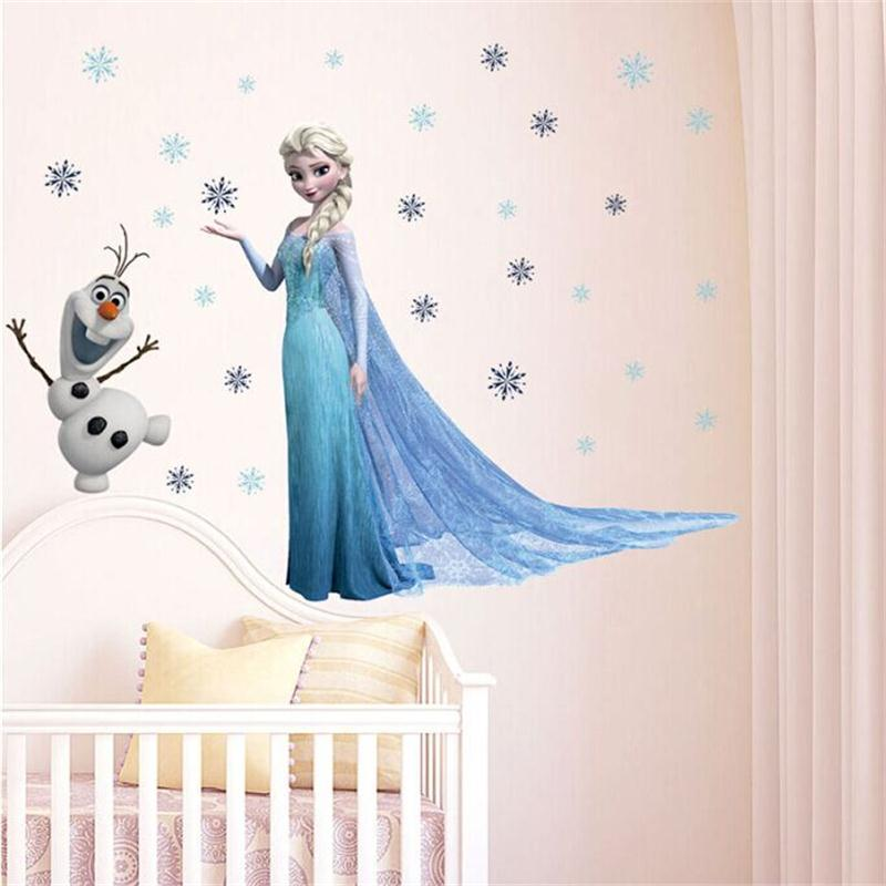 movie wall stickers home decorations removable kids