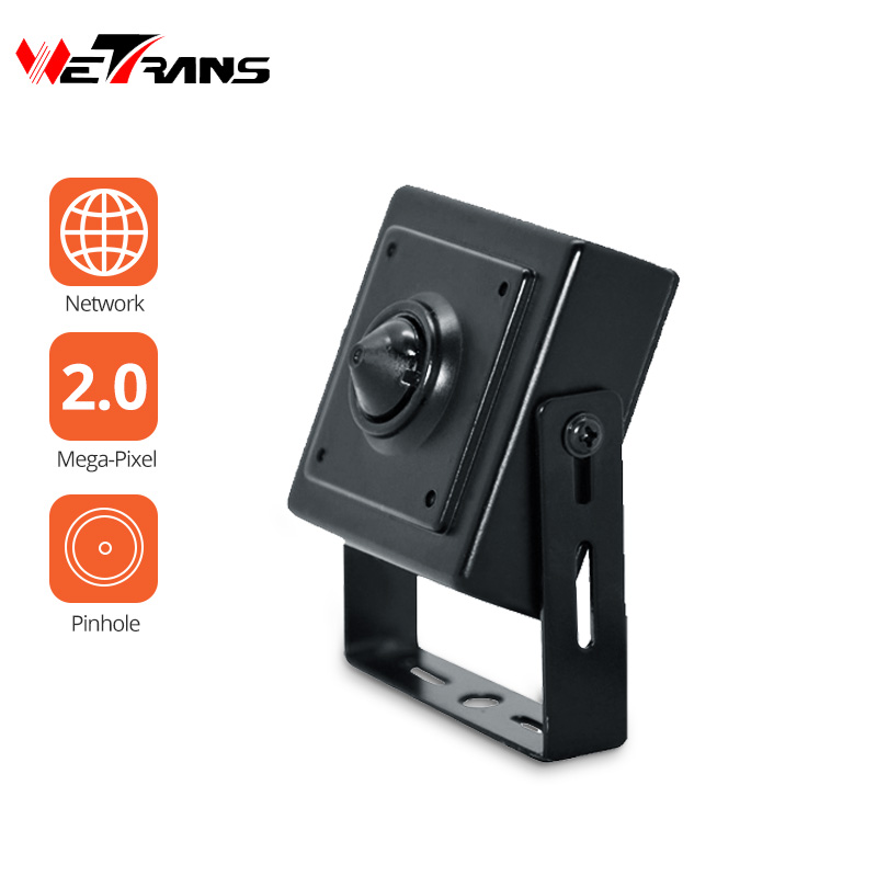 Wetrans Camera IP 1080P HD Full H.264 Plug Mini Camera Security Starlight SONY Sensor 3.7mm Lens Network IR Night Vision IP Cam network ip camera h 265 sony cmos h 264 4 0mp p2p full hd 1 8mm fisheye lens 15m ir night vision home surveillance camera 1080p