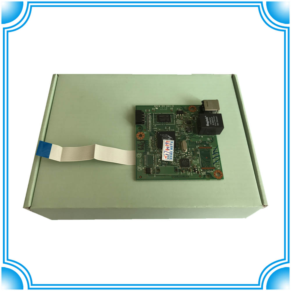 Formatter Board FOR HP 1606 P1606DN P1606 RM1-7623-000CN RM1-7623 Formatter Pca Assy logic Main Board MainBoard mother board formatter pca assy formatter board logic main board mainboard mother board for hp m775 m775dn m775f m775z m775z ce396 60001