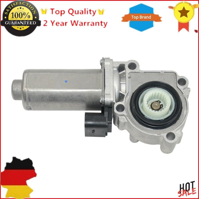 Раздаточная Мотор привода для BMW X3 E83 X5 E53 E70 F15 F85 F25 ATC400/ATC500/ATC700 27107566296 27107541782 27 10 7 568 267
