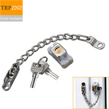 TRPZNZ So strong Window Security Lock / Limiter Anti-theft bolt Door latch  sc 1 st  AliExpress.com & Buy limiter door and get free shipping on AliExpress.com