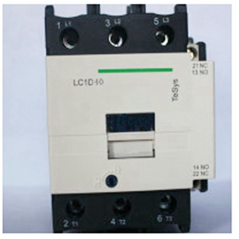 Contactor 220VLC1D40AM7C LC1-D40AM7C 220V 40A warranty for 1 year spot vlc electronics v fanl 80