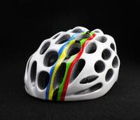 Super leve 180g sussurro bicicleta de estrada mtb ciclismo capacete masculino e feminino