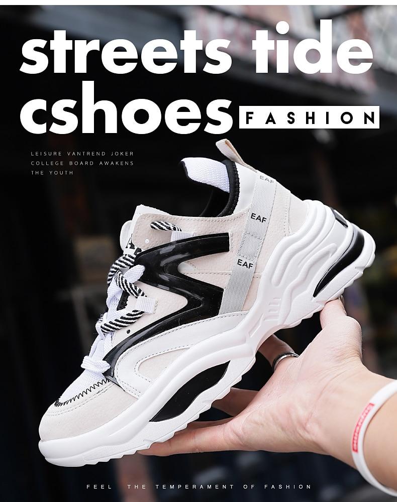 HTB135uPShTpK1RjSZR0q6zEwXXaJ 2019 Harajuku Autumn Vintage Sneakers Men Breathable Mesh Casual Shoes Men Comfortable Fashion Tenis Masculino Adulto Sneakers