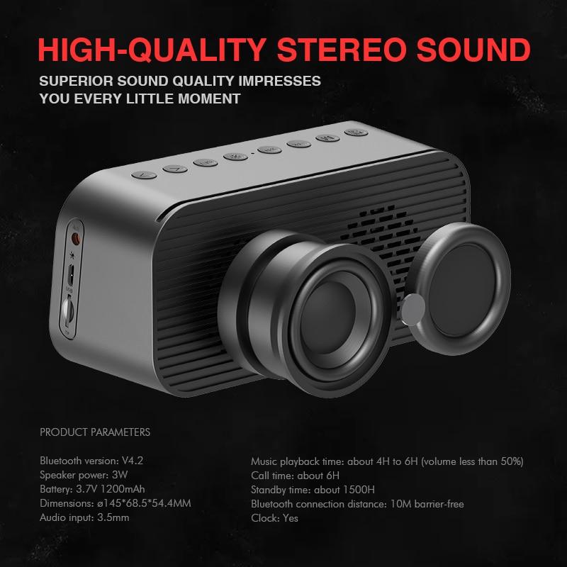 HAVIT M3 Bluetooth Speaker