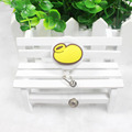 Lovely Cute Hat Gloves Cartoon Retractable Pull Cartoon  Badge Reel ID Tag Card Badge Holder Clip for Kids Best Gift PY137