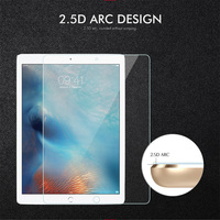 screen film Fintorp Tempered Glass For Apple iPad Air Mini 2019 Glass for iPad Pro 10.5 2017 Mini 4 Screen Protector Protective Film Guard (3)