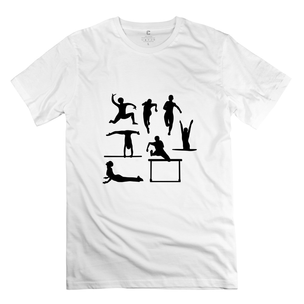 Quotes Men T Shirts Athlete Track Field T Shirts For Men