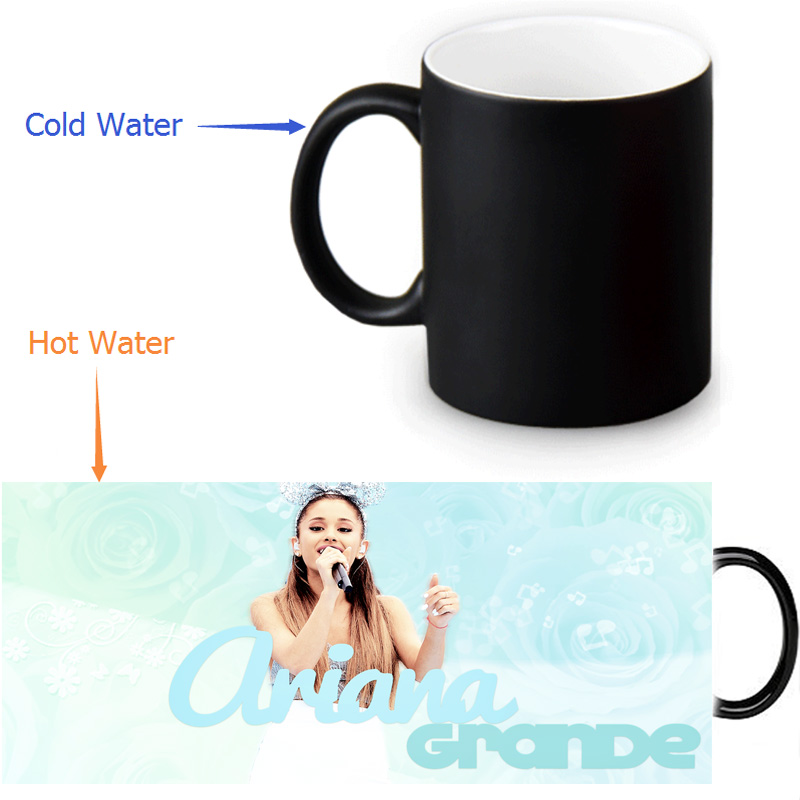 I LOVE Ariana tasse de café tasse