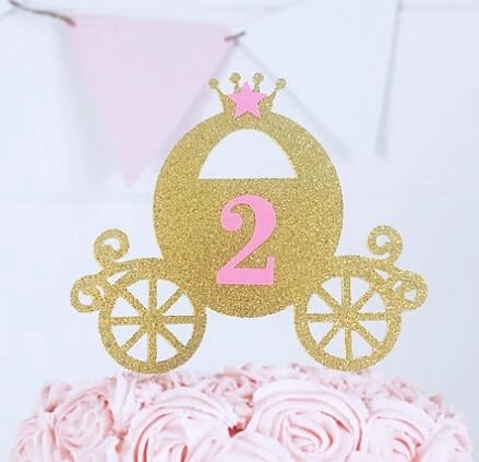 Cinderella Cake Topper  Cenicienta Cake Topper