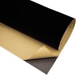Самоклеющиеся бархатная отделка клей лайнер ящик для драгоценностей Peel стикер DIY Sticky ткань для рукоделия войлок