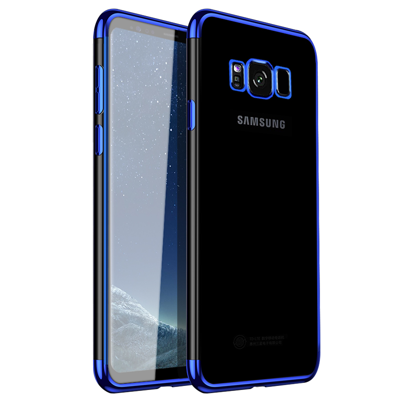 for coque samsung galaxy s6 s7 edge case transparent. Black Bedroom Furniture Sets. Home Design Ideas