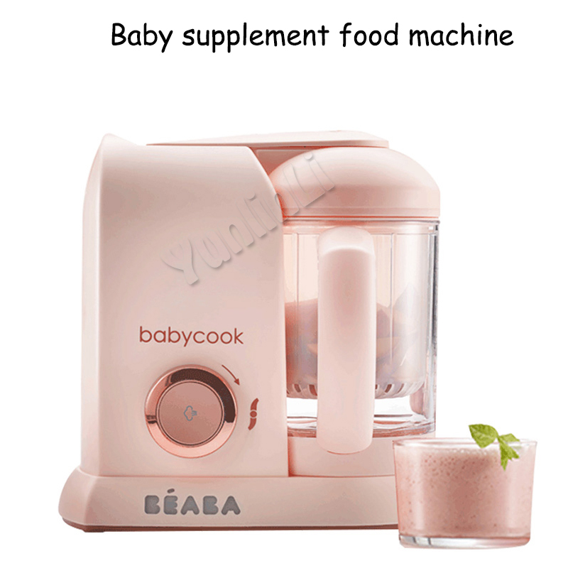 Baby Assist Machine Food Blending Machine Multi-functional Food Mixer Cooking Machine Infant Food Grinder цена