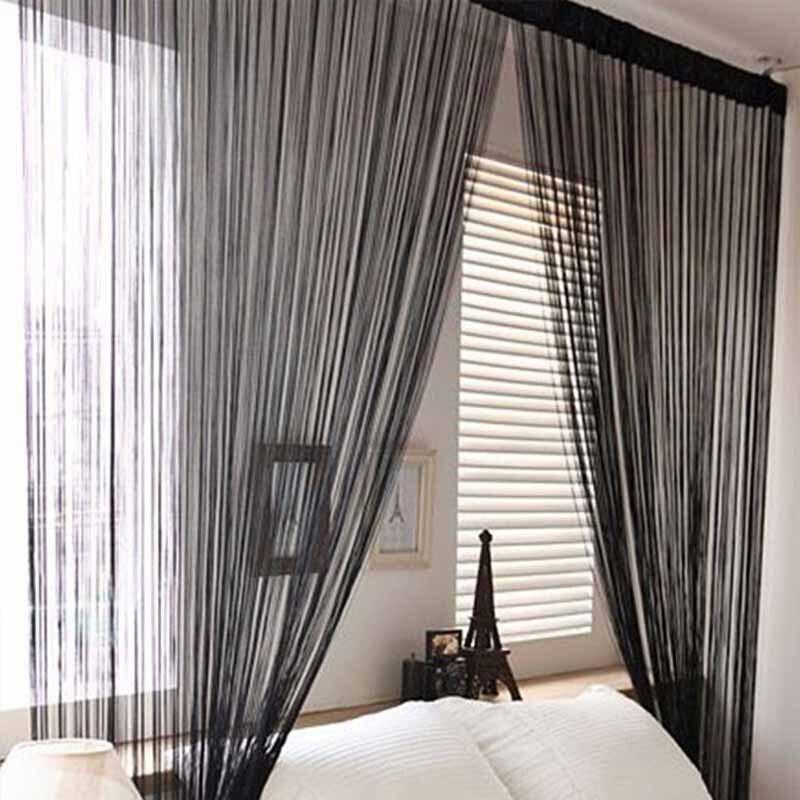 300cm 300cm Window Blinds Solid Color Classic Line Curtain Rope Decoration  Vertical Blinds Divider LineCompare Prices on Decorative Vertical Blinds  Online Shopping Buy  . Decorative Vertical Blinds. Home Design Ideas