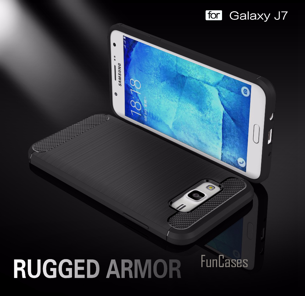 Soft Fitted Case sFor fundas Samsung J7 2015 Case Cover sFor Samsung Galaxy J7 Case J700 J700F sunsang gelaksy J700H 5.5