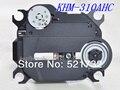 Envío libre 310AHC 100% original Optical pick up KHM-310AHC (KHM-313AAM KHM-313AHC KHM-313CAA KHM-313AAD) cabezal Láser de DVD