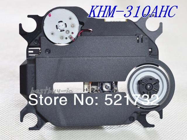 free shipping 310AHC 100% original Optical pick up KHM-310AHC ( KHM-313AAM KHM-313AHC KHM-313CAA KHM-313AAD ) DVD Laser head