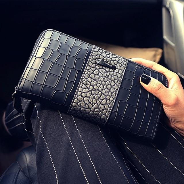Damski portfel modny różne wzory
